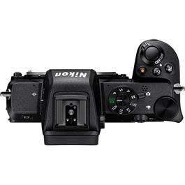 Nikon Z 50 Mirrorless Camera Body With FTZ Adapter Thumbnail Image 6
