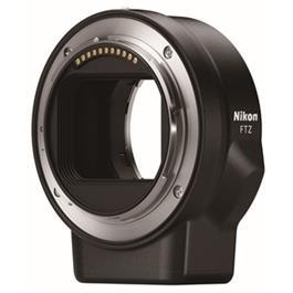 Nikon Z 50 Mirrorless Camera Body With FTZ Adapter Thumbnail Image 2