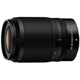 Nikon NIKKOR Z DX 50-250mm f/4.5–6.3 VR Telephoto Lens Thumbnail Image 0