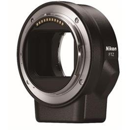 Nikon Z 50 camera 16-50mm lens & FTZ adaptor Thumbnail Image 2