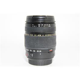 Used Tamron 28-300mm f3.5-6.3 Di XR Lens thumbnail