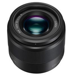 Panasonic LUMIX G 25mm f/1.7 lens (Promotional whitebox) thumbnail