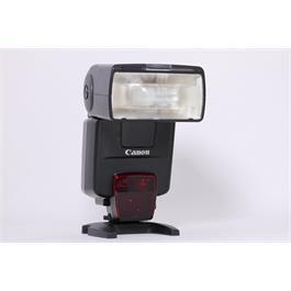 Used Canon 550EX Speedlite thumbnail