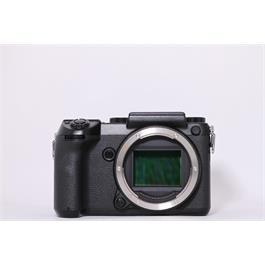 Used Fujifilm GFX 50S thumbnail