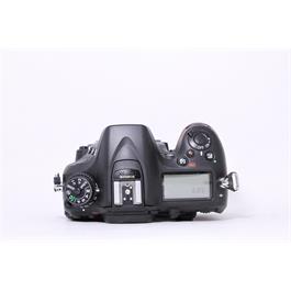 Used Nikon D7100 body Thumbnail Image 4