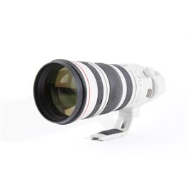 Used Canon 200-400mm F4L IS USM & 1.4x thumbnail