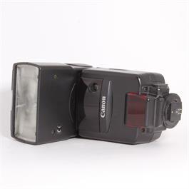 Used Canon 540EZ Speedlite thumbnail