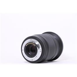 Used Olympus 12-200mm F3.5-6.3 Thumbnail Image 2