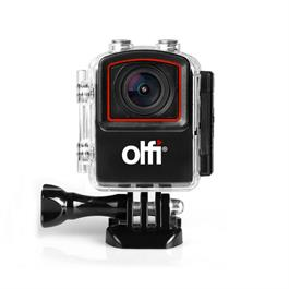 Olfi one.five Black Edition 4K Action Camera Open Box thumbnail