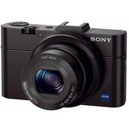 Sony DSC RX100 II Ex Demo thumbnail
