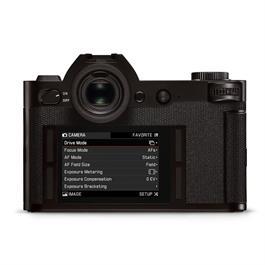 Leica SL (Typ 601) Black Open Box