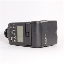 Used Canon 550EX Speedlite Thumbnail Image 1