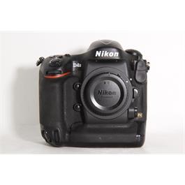 Used Nikon D4S Body thumbnail