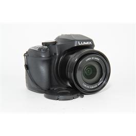 Panasonic Used Lumix FZ82 Bridge Camera thumbnail