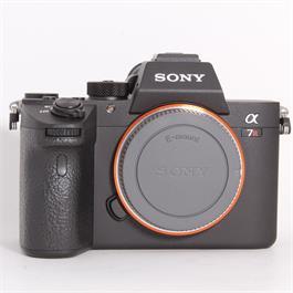 Used Sony A7R III Body thumbnail