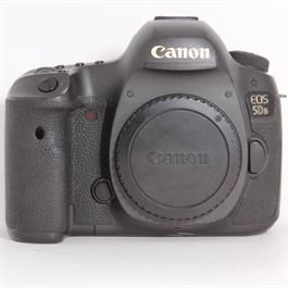 Used Canon 5DS Body thumbnail