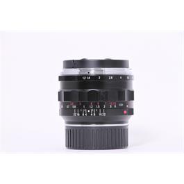 Used Voigtlander Nokton 40mm F/1.2 VM thumbnail