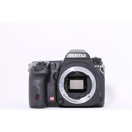 Used Pentax K-5 body with SMC DA 18-55mm thumbnail