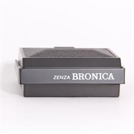 Used Bronica ETR Waist level View Finder thumbnail