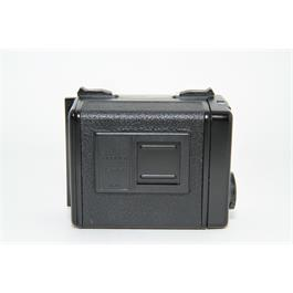 Used Bronica ETR 120 Back thumbnail
