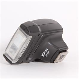 Used Nikon SB-400 Speedlight thumbnail