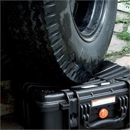 Supreme 27F Hard Case with Foam Inserts