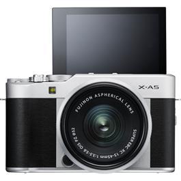 Fujifilm X-A5 + 15-45mm  XC lens Ex Demo thumbnail