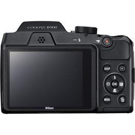 Coolpix B500 Black - Ex Demo (Missing Charger and battery)