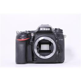 Used Nikon D7100 thumbnail