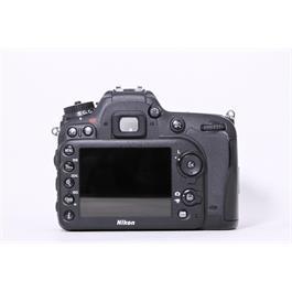 Used Nikon D7100 Thumbnail Image 2