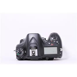 Used Nikon D7100 Thumbnail Image 4