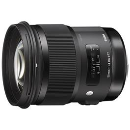 Sigma 50mm f/1.4 DG HSM   Art - Sony FE - Ex Demo thumbnail