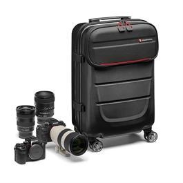 Manfrotto Pro Light Reloader Spin-55 Roller Bag