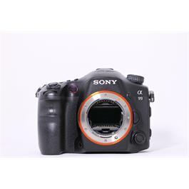 Used Sony A99 body thumbnail