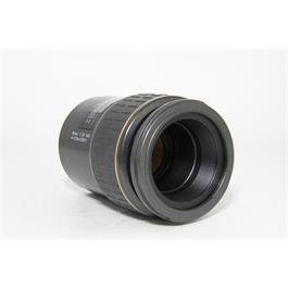 Used Tamron AF90mm f/2.8 SP Macro Lens Thumbnail Image 1