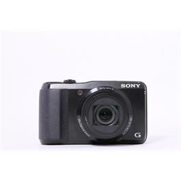Used Sony HX20V compact camera thumbnail