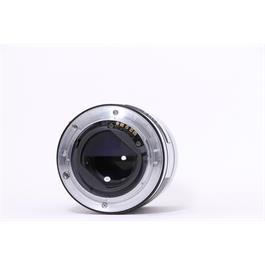 Used Minolta AF 135mm F2.8 Thumbnail Image 2