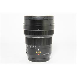 Used Panasonic Leica 8-18mm f/2.8-4 ASPH thumbnail