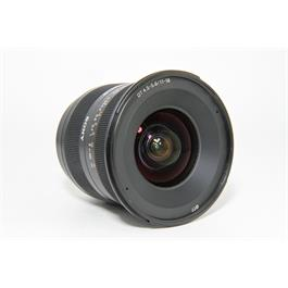 Used Sony A 11-18mm f/4.6-5.6 Lens Thumbnail Image 1