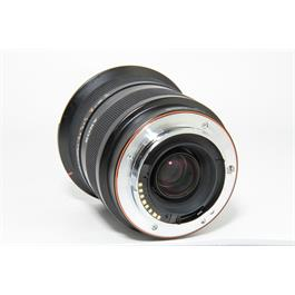 Used Sony A 11-18mm f/4.6-5.6 Lens Thumbnail Image 2
