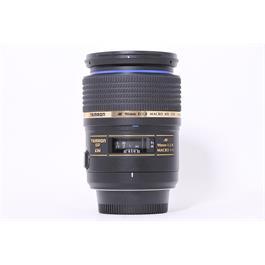 Used Tamron 90mm F/2.8 SP Di Macro thumbnail