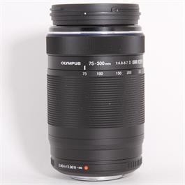 Used Olympus 75-300mm f/4.8-6.7 II thumbnail