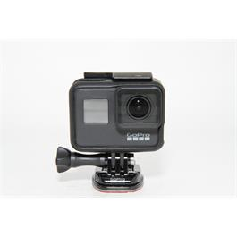 Used GoPro Hero 7 Black thumbnail