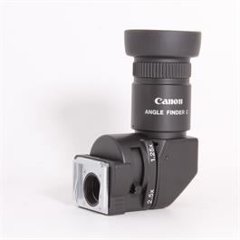 Used Canon Angle Finder C thumbnail