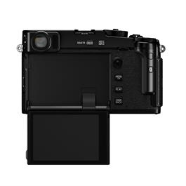 Fujifilm X-Pro3 Mirrorless Camera Body - Black Thumbnail Image 1
