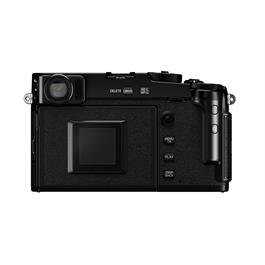 Fujifilm X-Pro3 Mirrorless Camera Body - Black Thumbnail Image 2