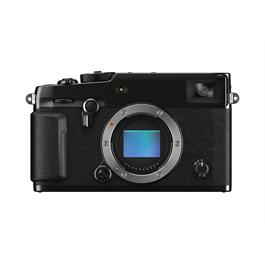 Fujifilm X-Pro3 Mirrorless Camera Body - Black thumbnail