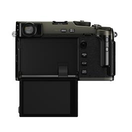 Fujifilm X-Pro3 Mirrorless Camera Body - Dura Black Finish Thumbnail Image 1