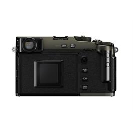 Fujifilm X-Pro3 Mirrorless Camera Body - Dura Black Finish Thumbnail Image 2