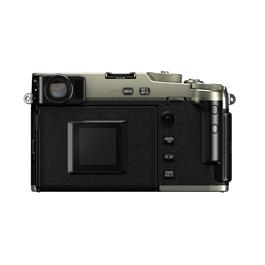 Fujifilm X-Pro3 Mirrorless Camera Body - Dura Silver Finish Thumbnail Image 1